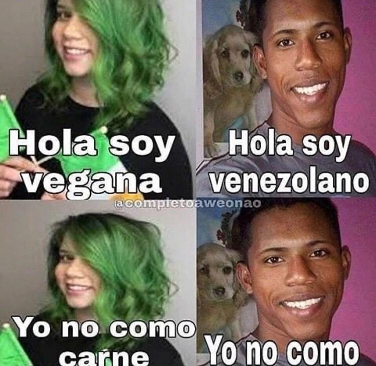 Venezuela meme