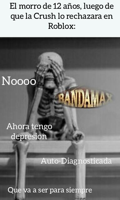 Moment Niño puberto de 12 años depresivo :) - meme