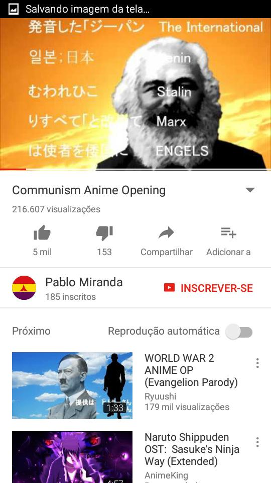 Erro o video está corrompido - meme