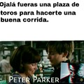Este parker...