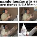 No sean racistas con johnson carl