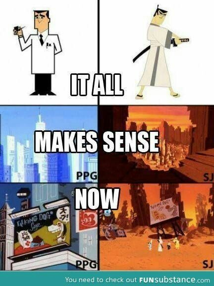 Faz sentido - meme