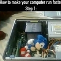 How to make ur computer fast