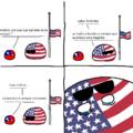 Essas tirinhas dos países são foda. Fonte: 9gag