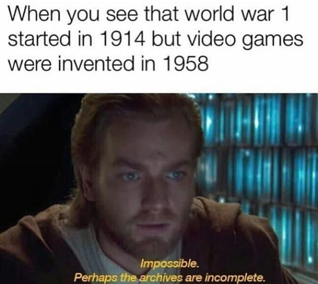 General! - meme