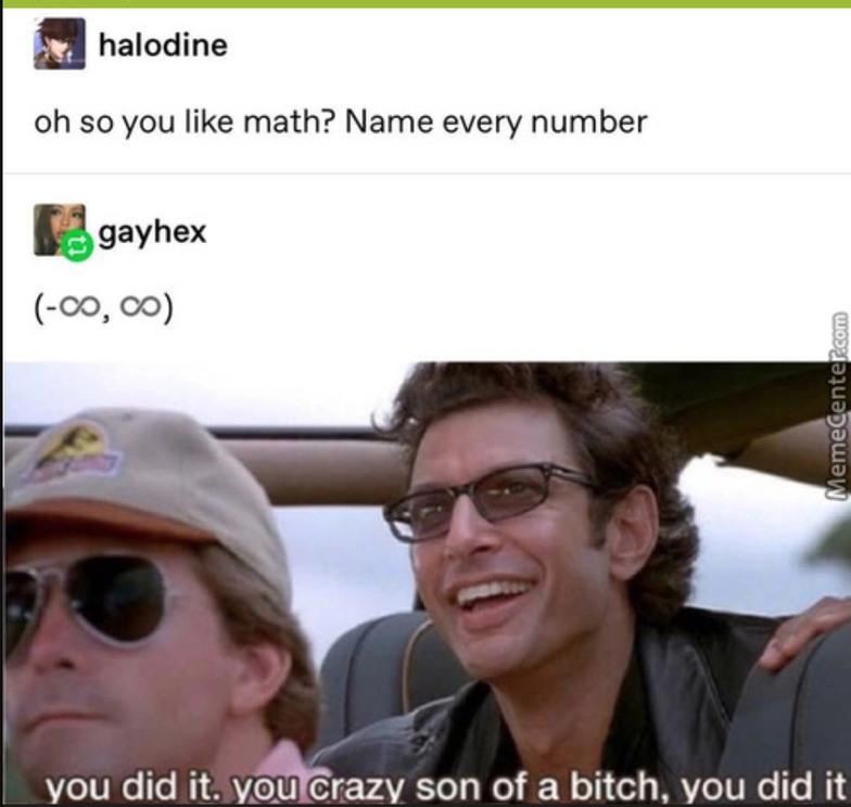 Oh yea - meme