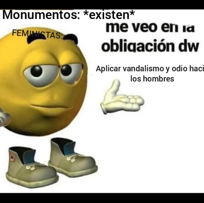 METANMENLA DURO PAPI - meme