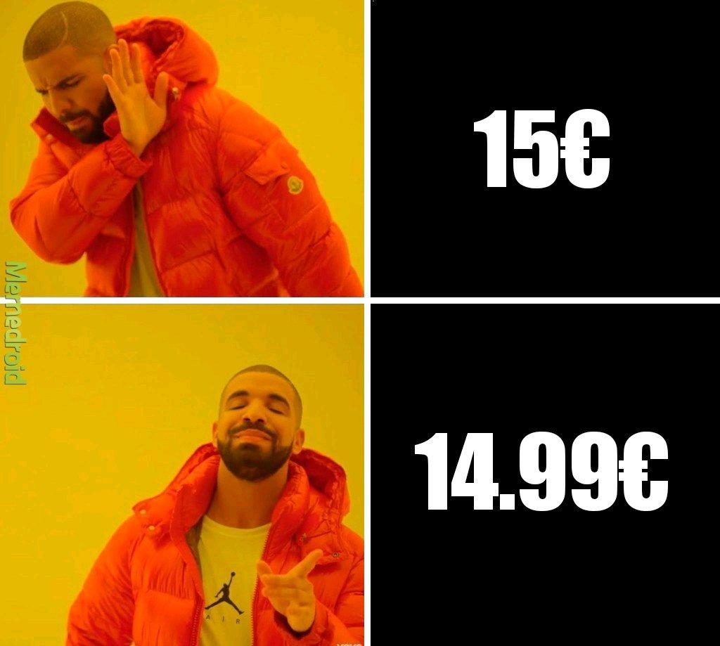 Prix - meme