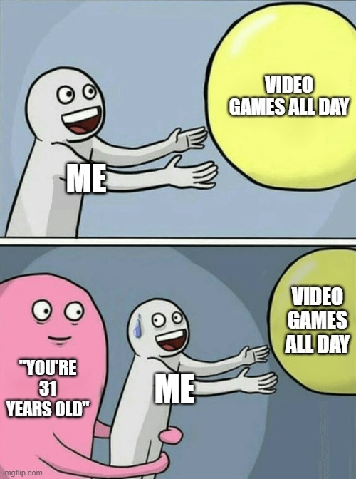 my life choices - meme