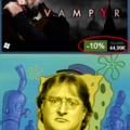 ¿Qué haríamos sin Gabe Newell?