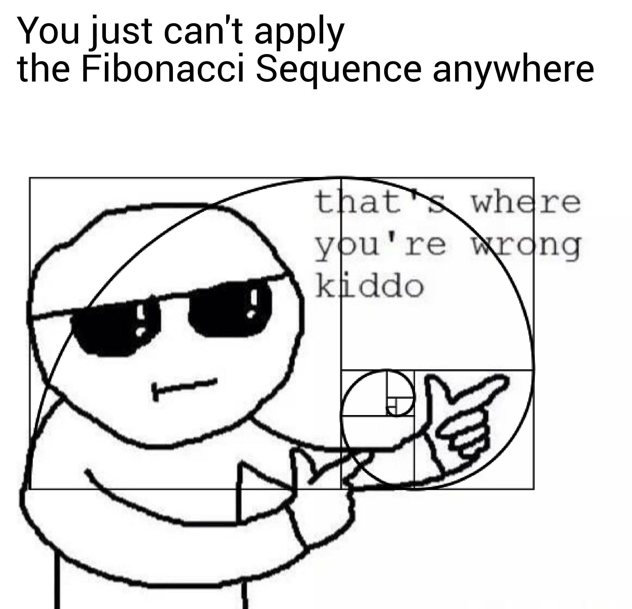 e^πi = 1 - meme