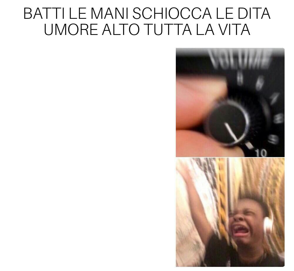 ヾ(≧O≦)〃 rieccomi - meme