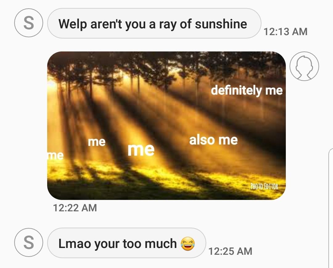 Me(me) - meme