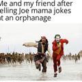 More joker memes