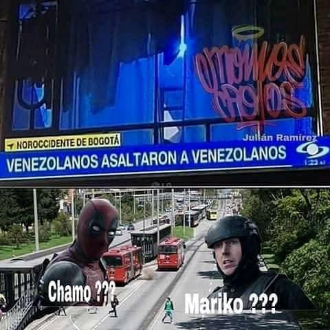 situación actual de Peru - meme