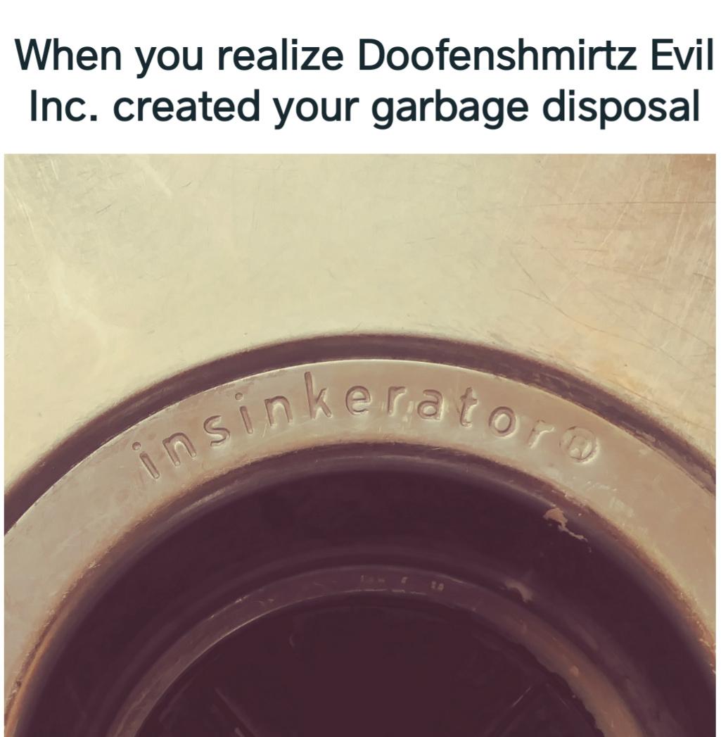 Doofenshmirtz evil incorporateeeeed - meme