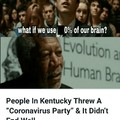 Another Corona meme, sorry.