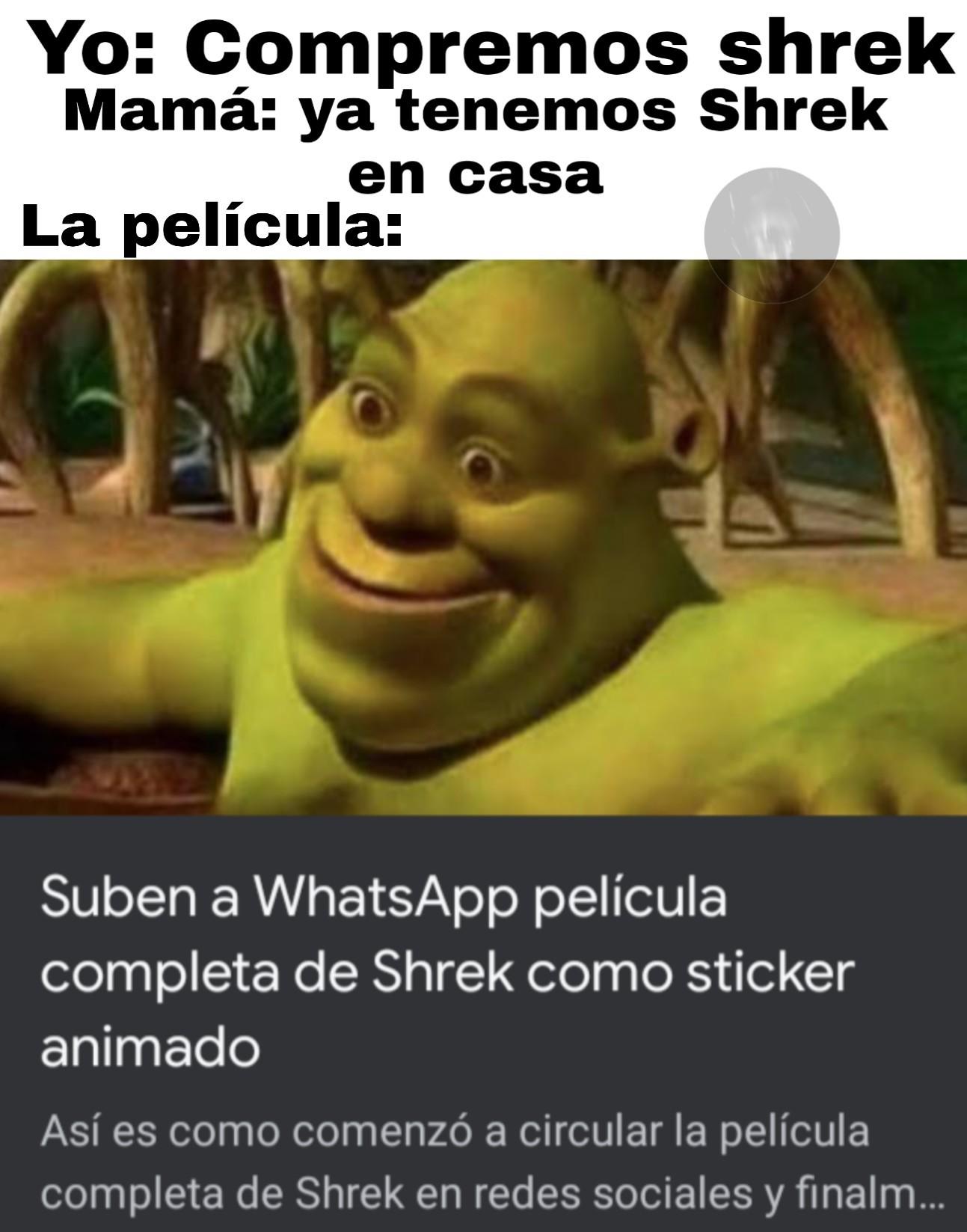 Cuánto pesará ese sticker - meme