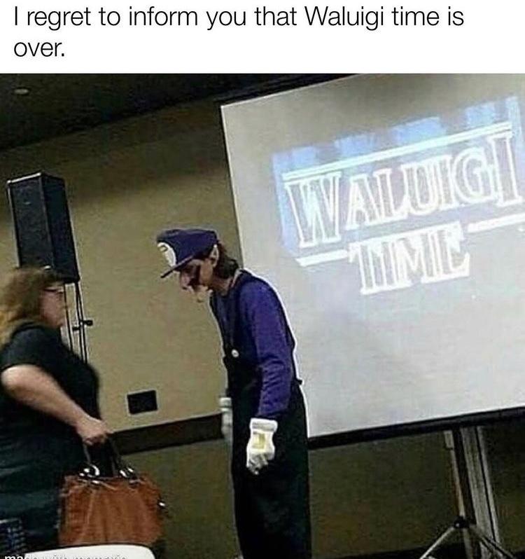 Waa - meme
