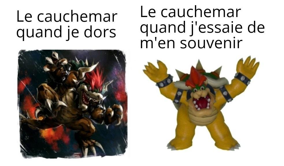 Graou - meme
