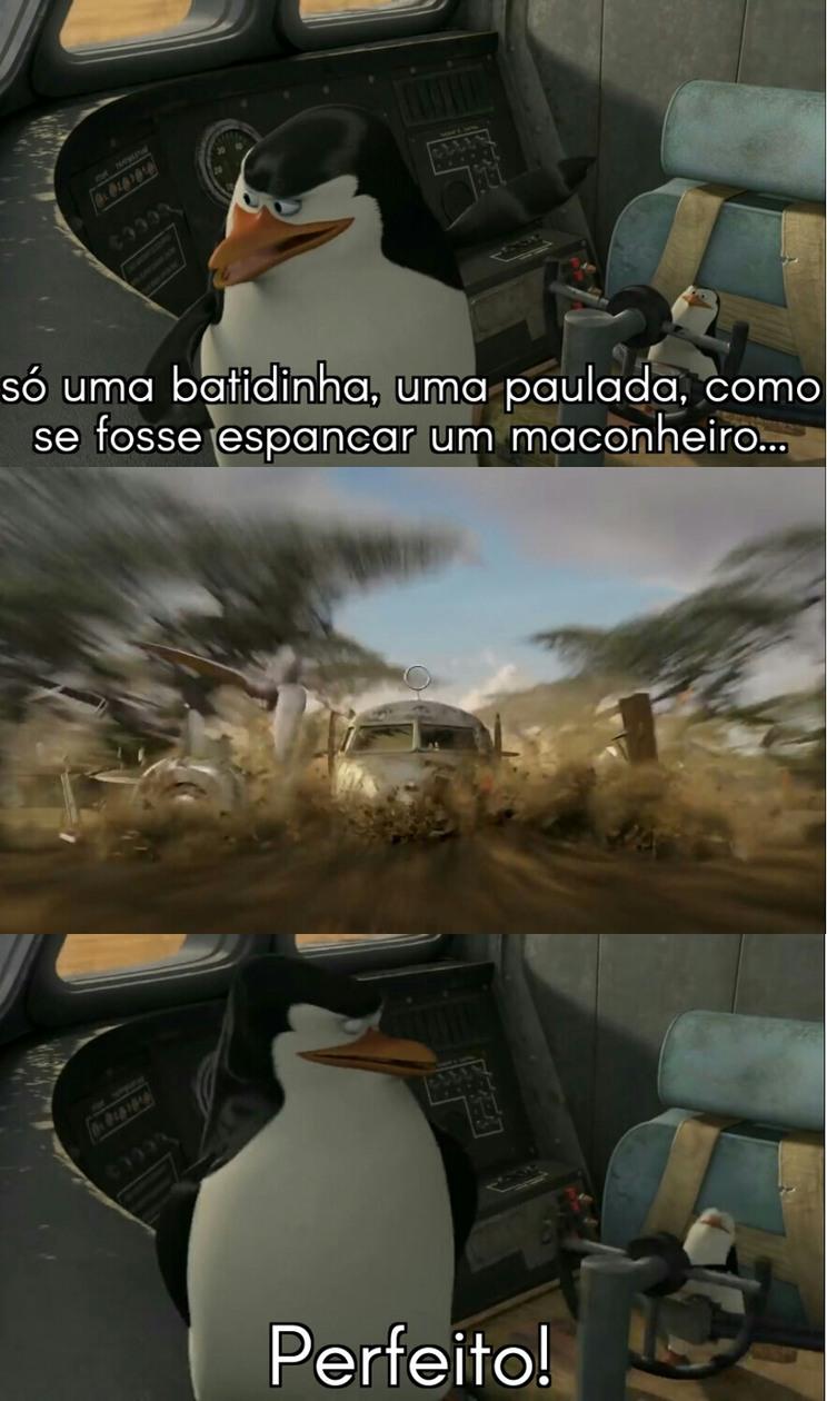 Boa Rico! - meme