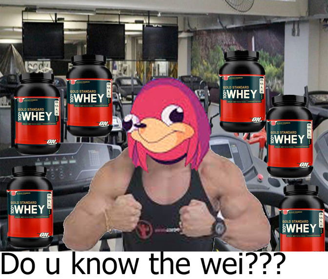 The wei - meme