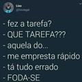 FODA-SE!