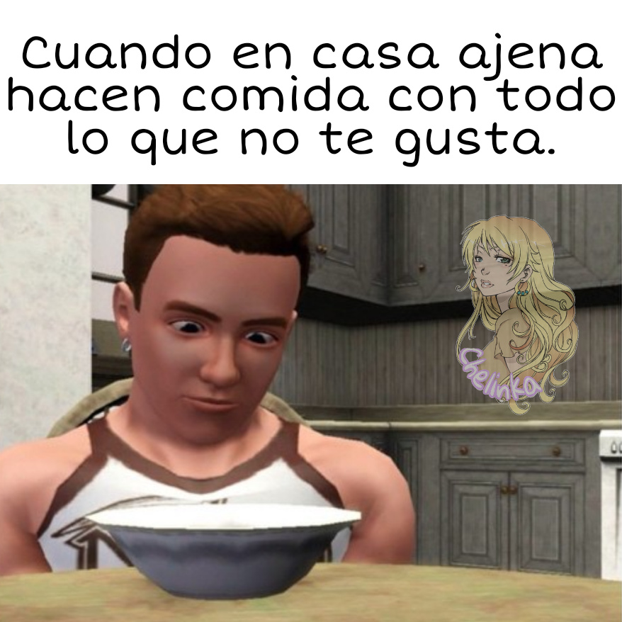 Sopita - meme