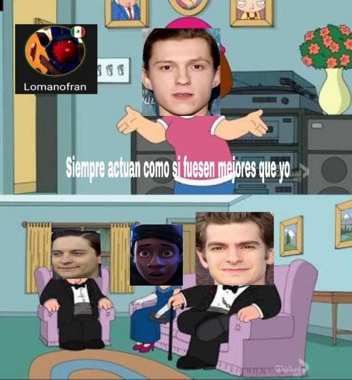 Es mi opinion - meme