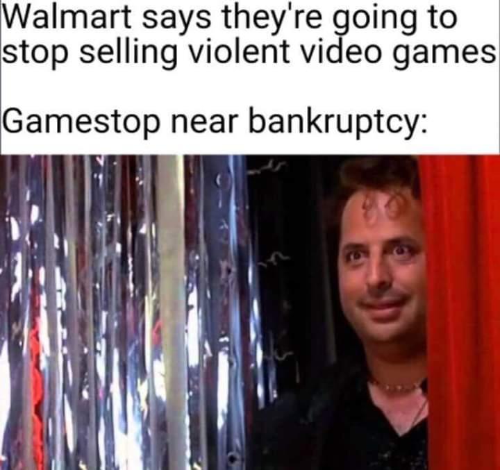 Hello peeps - meme