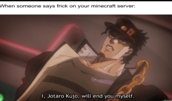 Oof - meme
