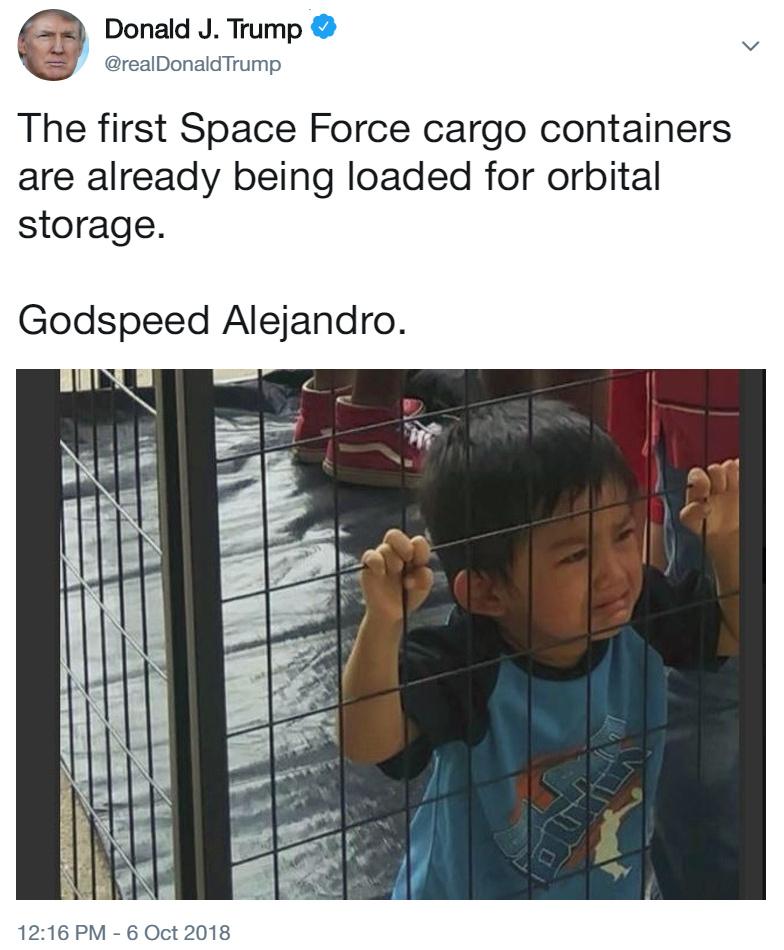 dongs in a cargo - meme