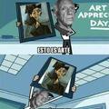 Es arte.