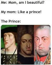 ugly - meme