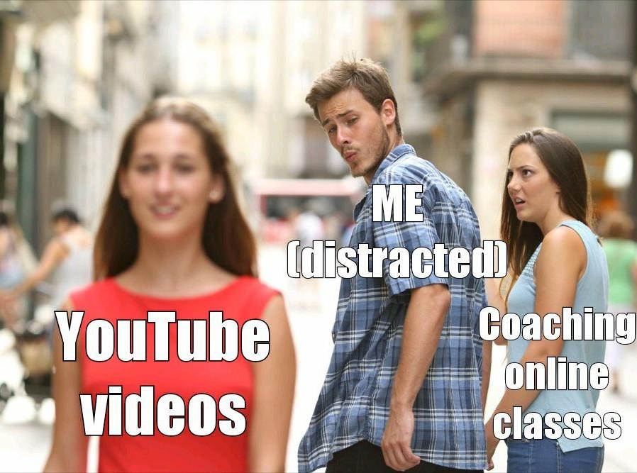 ONLINE STUDIES... - meme