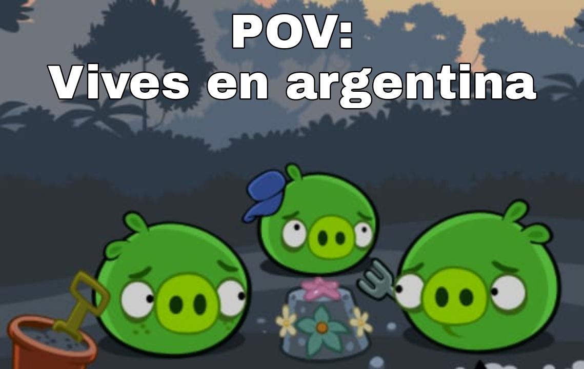 Fuerza a los memedroiders argentinos