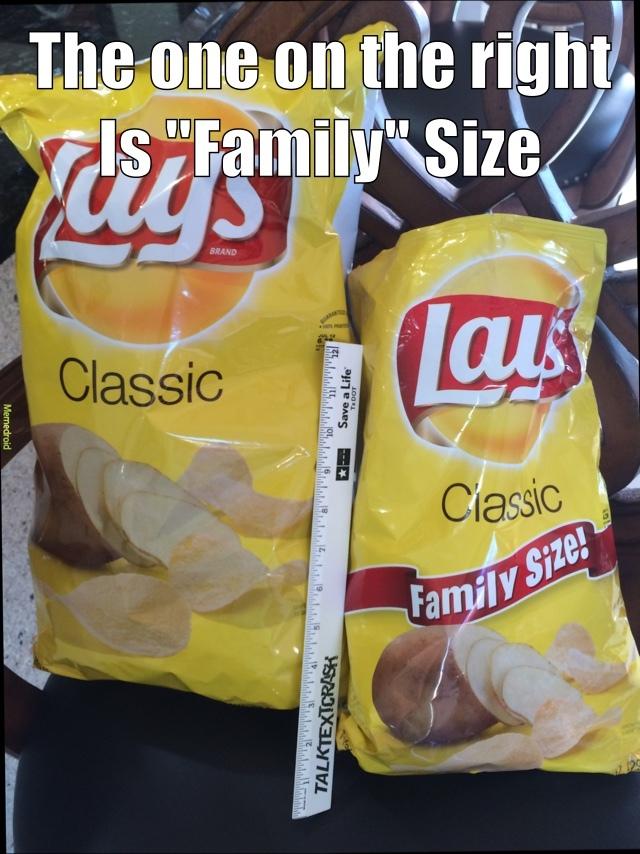 Chips - meme