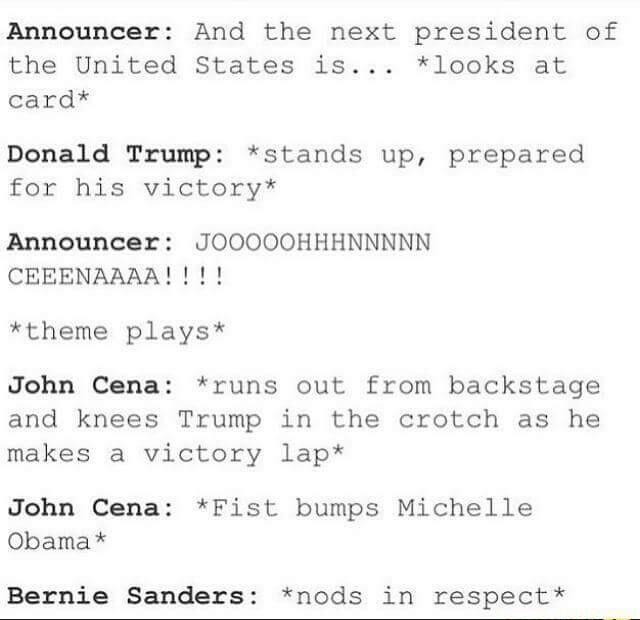 Political Shitposts for daysssssss. do something - meme