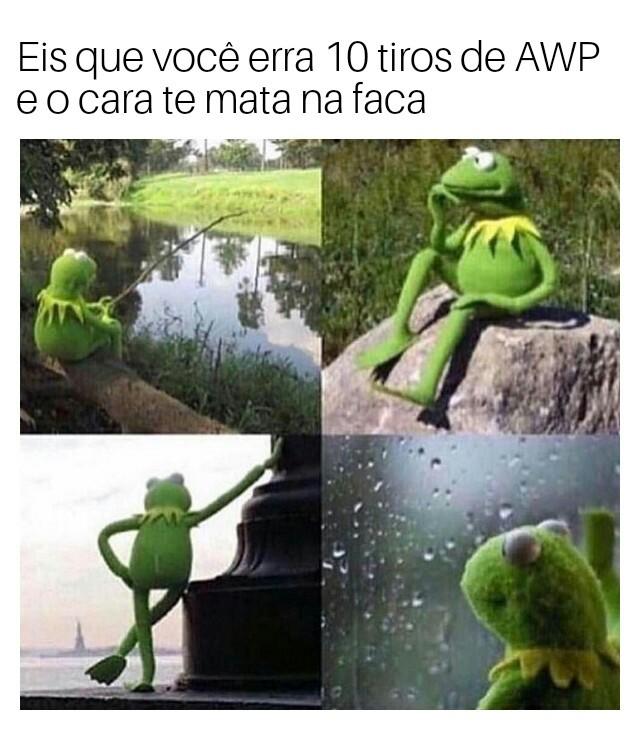 Memes de CSGO