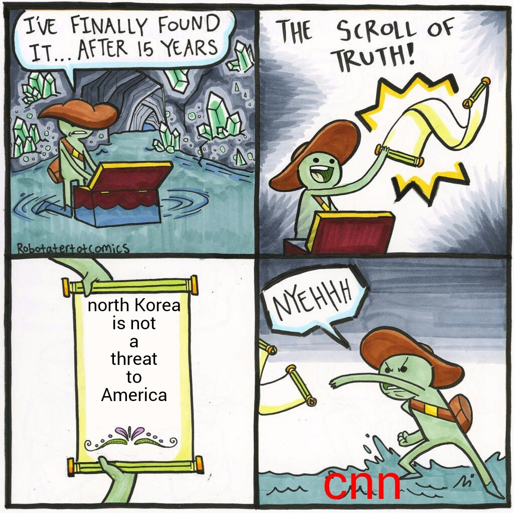 Retards believe it is - meme