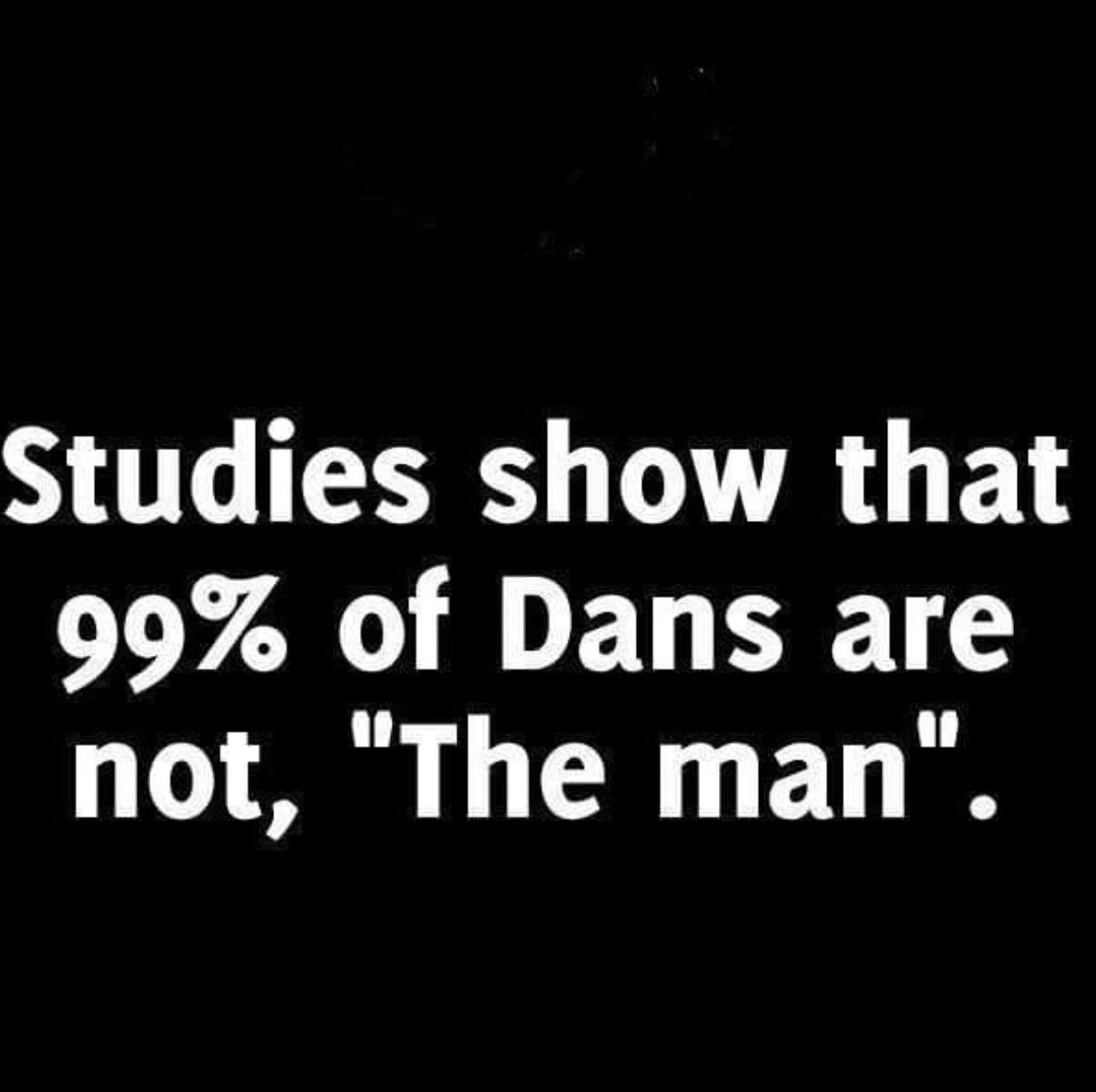 Studies show... - meme