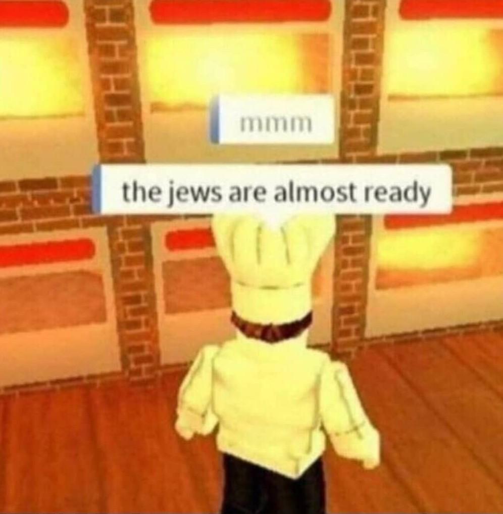 Ils sont prêts maintenant - meme
