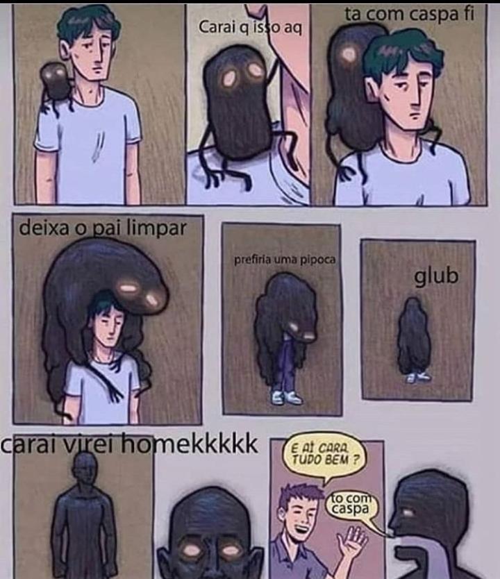 Olha a fimosi kkkkkkkk  (se for repost negativa ) - meme
