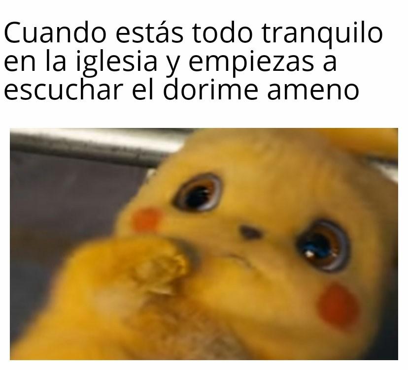 ameno - meme