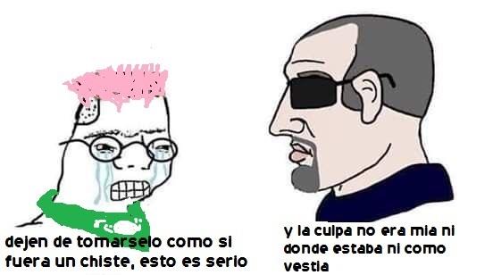 *emoji triste* - meme