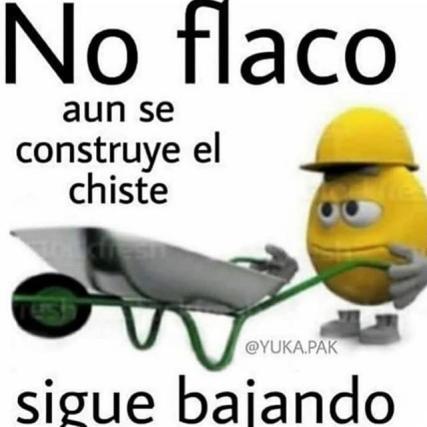 comes pito weon - meme
