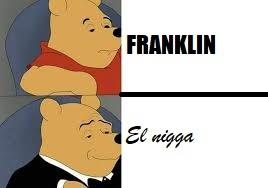 meme rapido del nigga