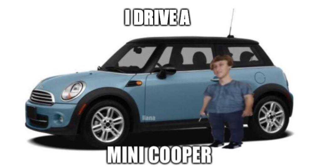 Mini - meme