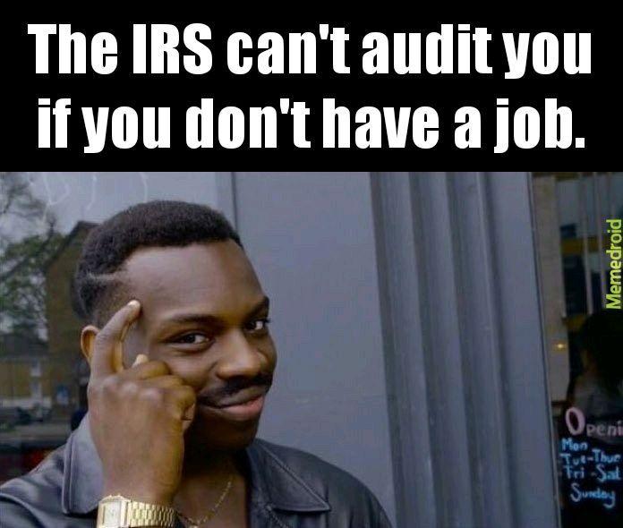 Think about it - meme