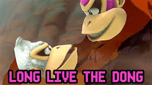 LONG LIVE THE DONG - meme